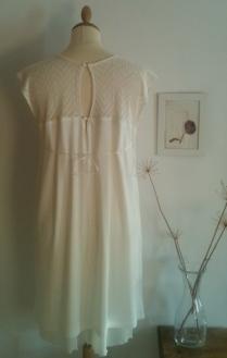 Vestido encaje Lace Dress 65€